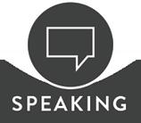 icon-speaking